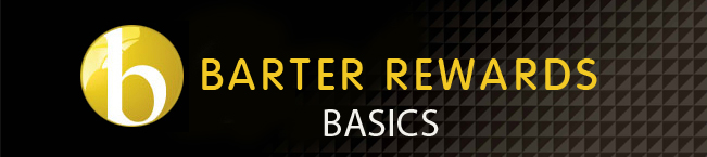 Barter Rewards Guide